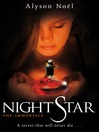 Night Star (eBook): The Immortals Series, Book 5